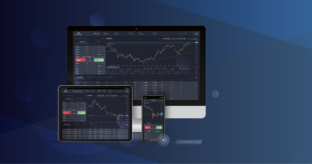 Match-Trader overview – get to know the new trading platform