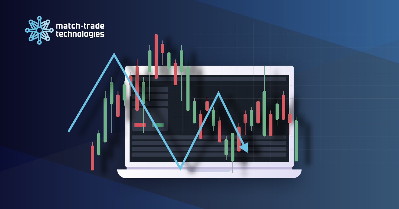 How does increased volatility of the markets affect the brokerage business?