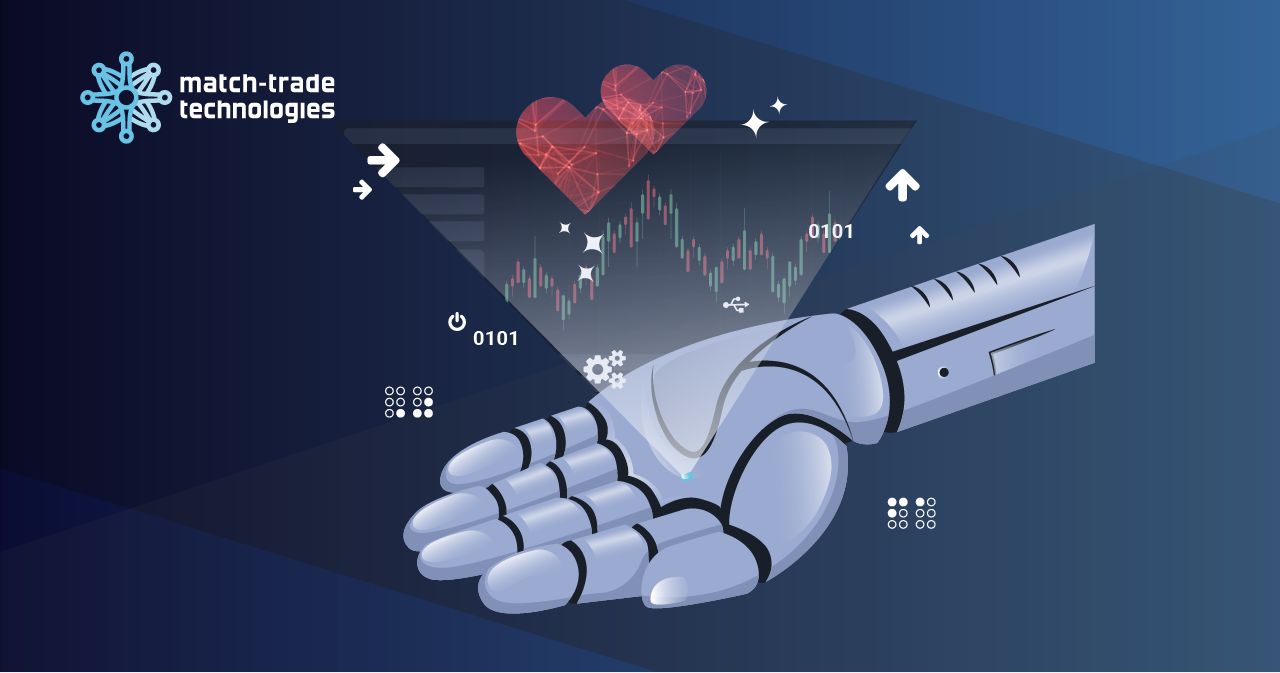 4 reasons why investors will fall in love with Match-Trader Platform
