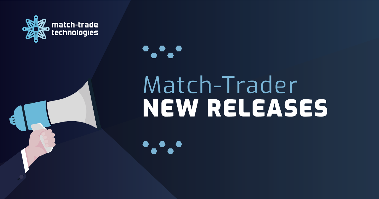 New leads dashboard to improve the flow on Match-Trader platform
